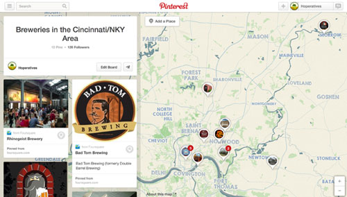 Cincinnati Area Breweries