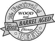 Festival of Wood and Barrel Aged Beer Logo