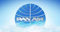 Pan Am Show Logo