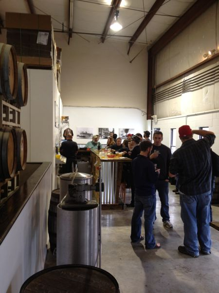 Rivertown Tasting Room