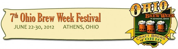 Ohio Brew Week 2012