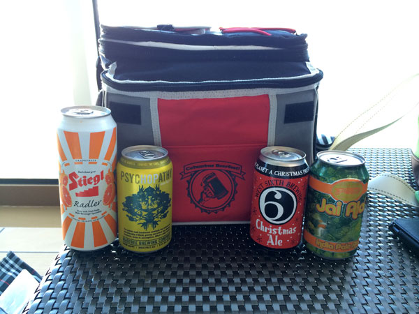 Beer And Disney Cruise Line
