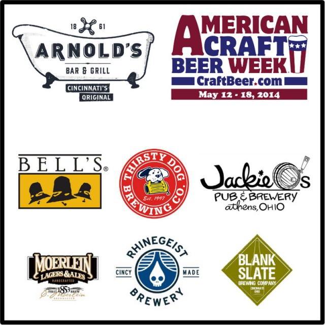 American Craft Beer Week 2014